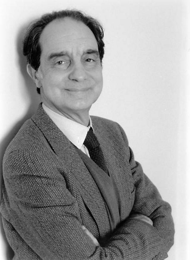 Italo Calvino: perché scrivo