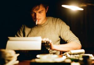 Sam Riley as Sal Paradise (alias Jack Kerouac)