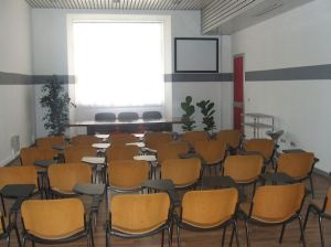 Le Officine di Milano si terranno presso la Sala Stampa Nazionale.