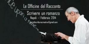 Scrivere un romanzo Napoli