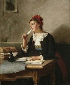woman-writing-spiritual-memoir1