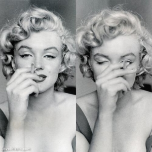 18215-Marilyn-Monroe-With-Cigarette