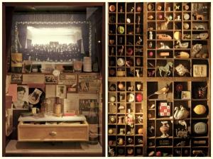 Una foto del Museo dell'innocenza a Istanbul