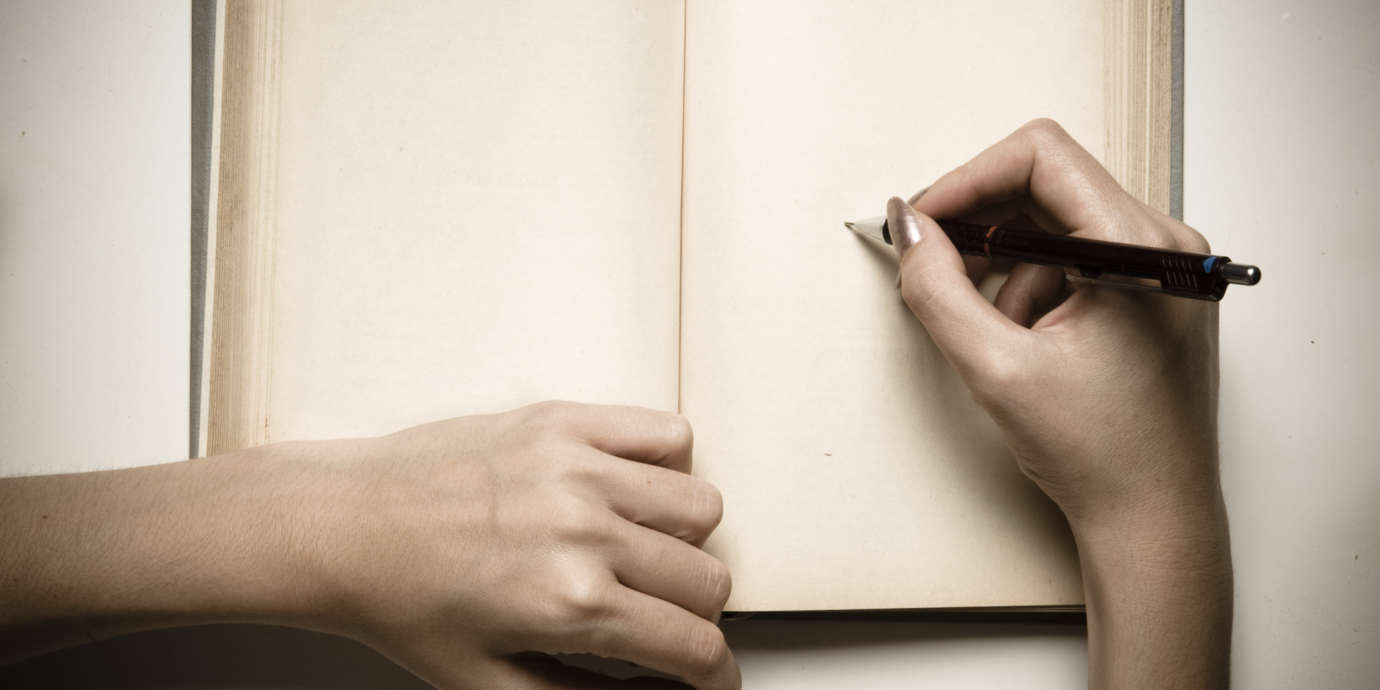 Le Officine del Racconto, 1 ottobre (Padova) – Vivere per raccontarla: il progetto autobiografico