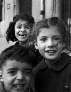 Sabine Weiss, Parigi, 1949