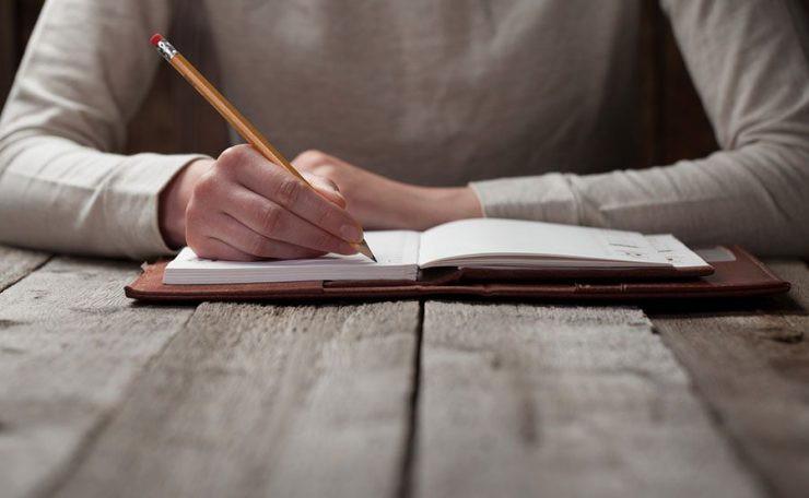 Le Officine del Racconto (Milano), 3 marzo – Come si scrive un romanzo: corso pratico